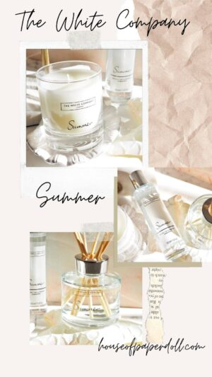 The-White-Company-Summer-Collection-Review