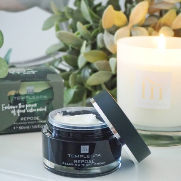 TempleSpa Wellness Month with MIND Charity