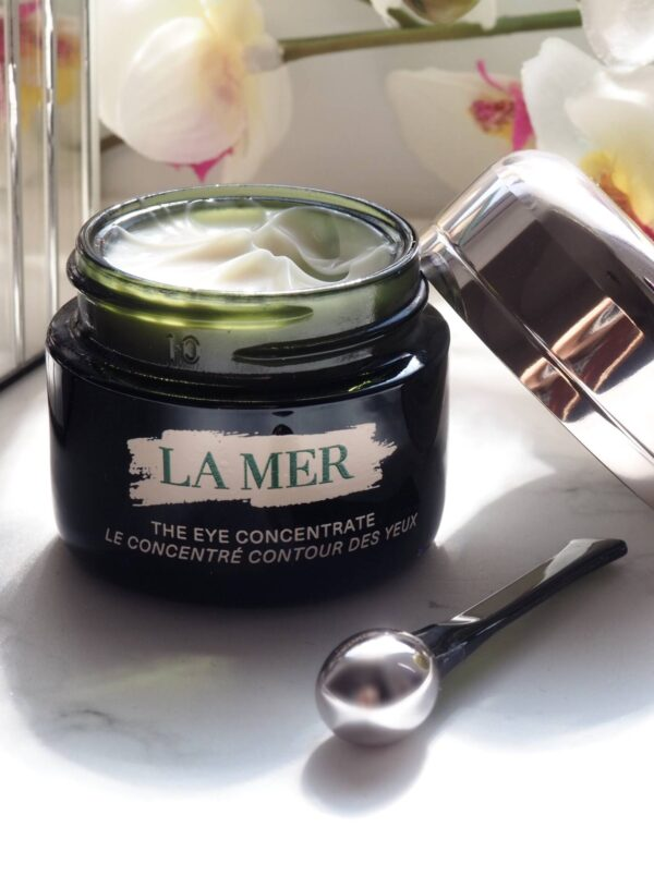 La Mer The Eye Concentrate Review