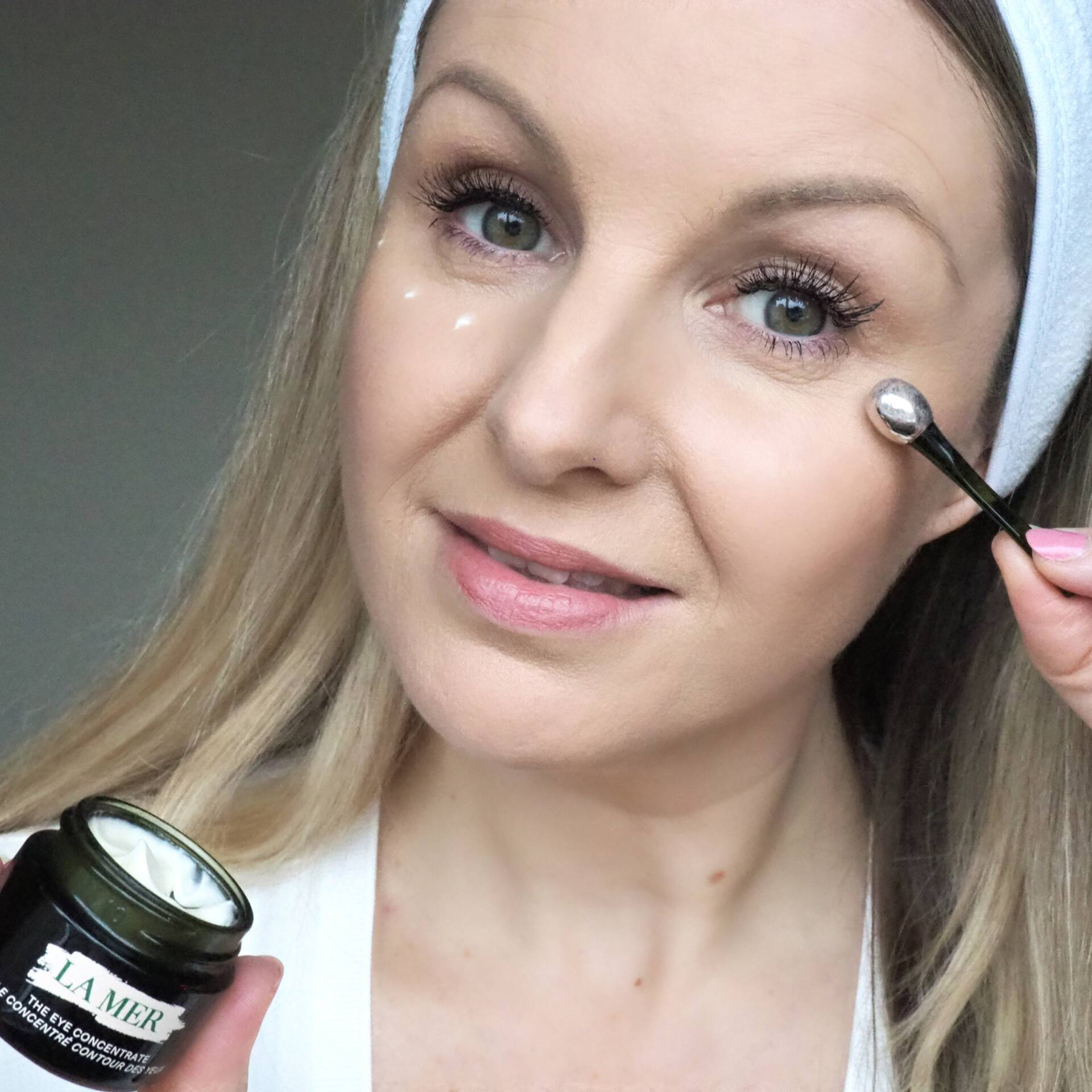 la-mer-eye-cream-skincare-the-concentrate-review