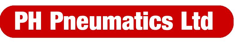 PH Pneumatics Ltd Logo