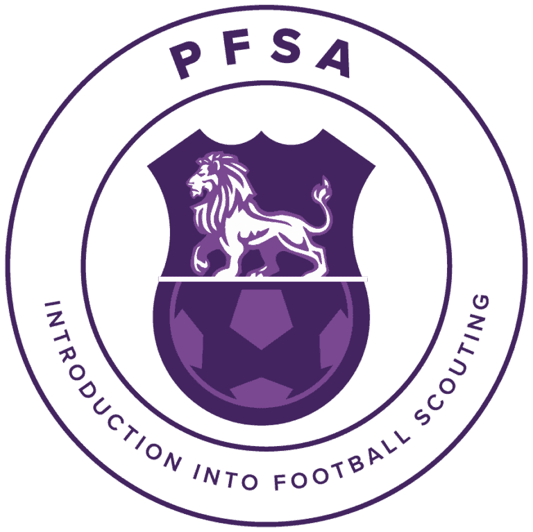 PFSA Introduction Into Football Scouting Emblem