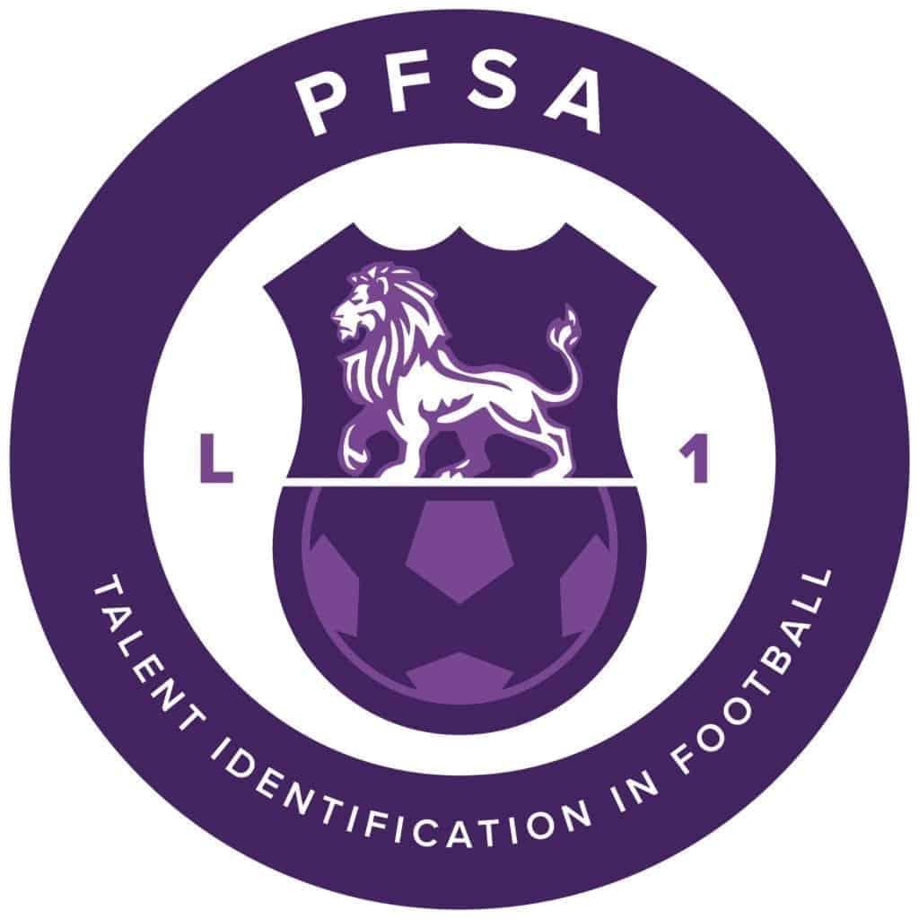 PFSA Level 3 Scouting Course Emblem