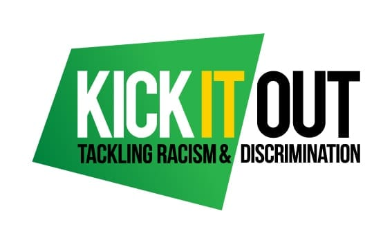 The PFSA are proud to partner with the Kick-It-Out