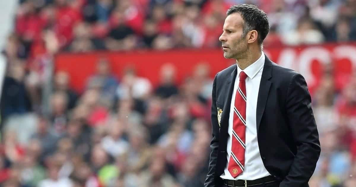 Ryan Giggs has provided the PFSA with a testimonial