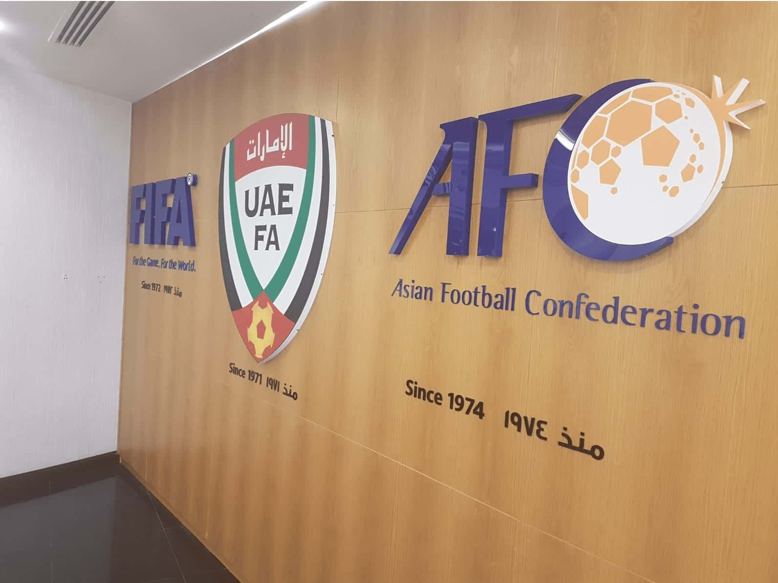PFSA Level 2 with our partners the UAE FA