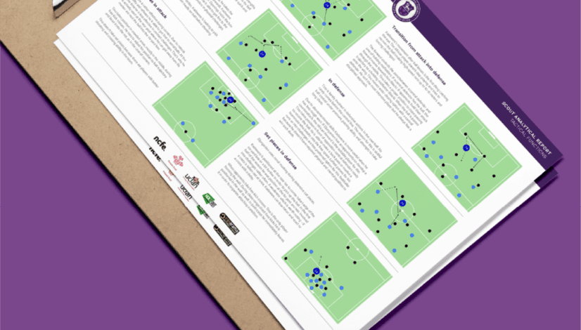 The PFSA Scouting Network