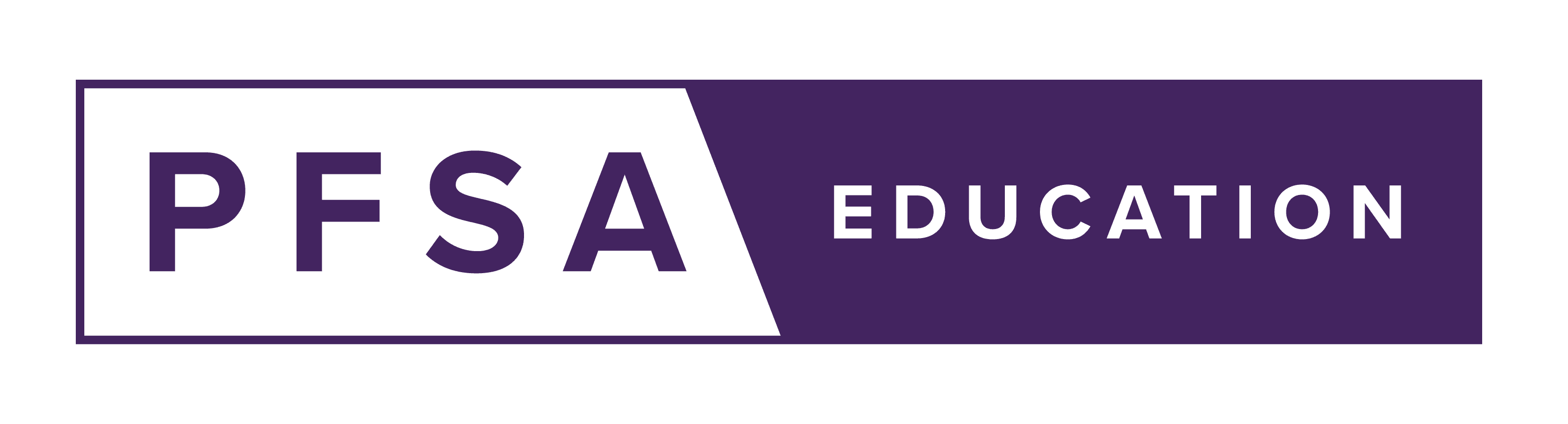 PFSA Education