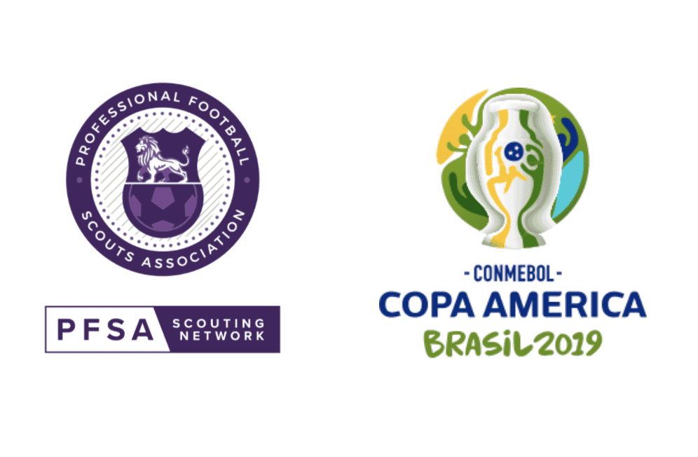 The PFSA Scouting Network are heading to the Copa America.