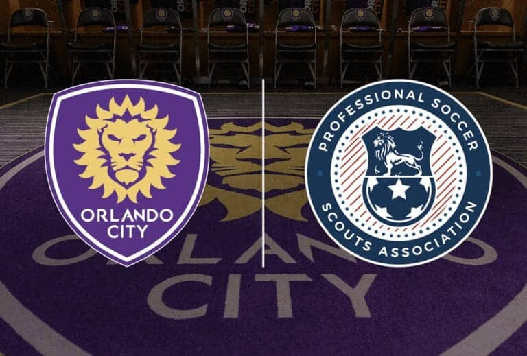 PFSA and Orlando City sign a new partnership