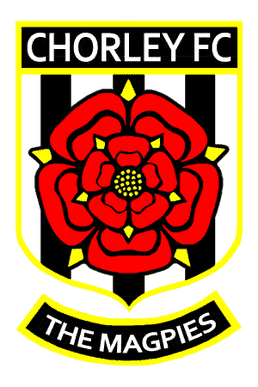 Chorley FC are members off the PFSA Scouting Network