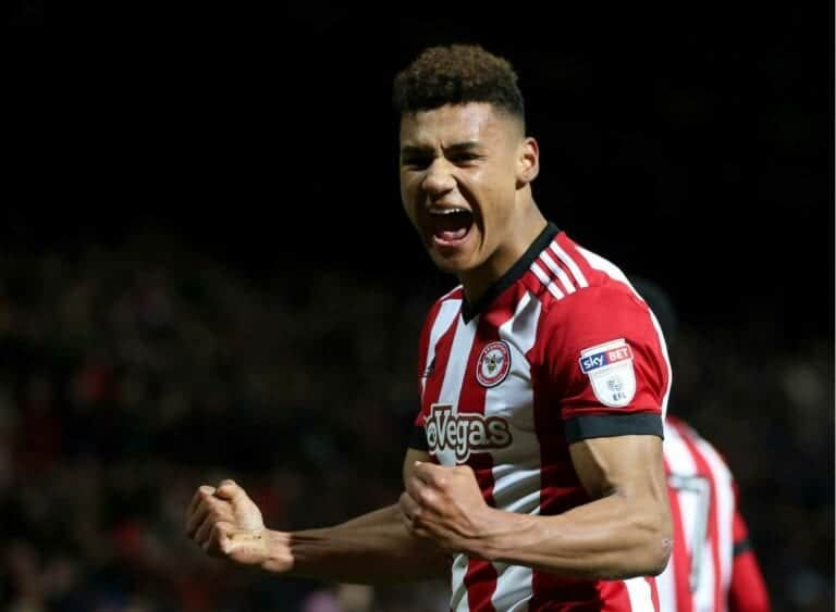 Ollie Watkins' goalscoring exploits a massive positive for Brentford