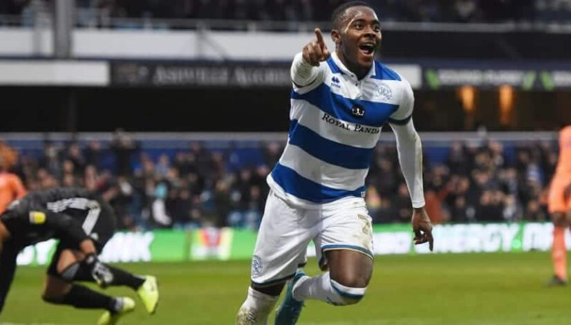 Exciting Osayi-Samuel making waves in the Championship with QPR