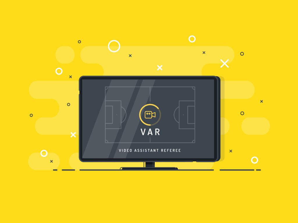 A VAR concept image