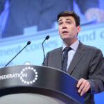 Andy Burnham: The Liverpudlian Leading Greater Manchester