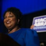 Stacey Abrams, Georgia and the Fight For Voting Rights