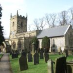 Selflessness and Resolve, Eyam During The Great Plague
