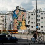 City Forests: Eco-Friendly Mural in Poland Improves Air Quality