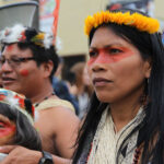 Indigenous Leader Wins Environmental Prize Protecting Amazon Rainforests