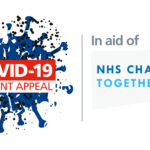 Create your Silver Lining and #Pledge4theNHS