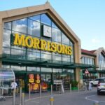 Morrisons Trials Paper Bags in Stores