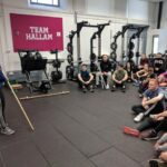 Hallam Barbell: A Weightlifting Club Leading the Way for Sustainability and Social Responsibility
