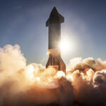 SpaceX Wins Contract to Put Humankind Back on the Moon