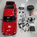 Zero EV and Petrol to Electric Car Conversions