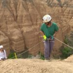 One Canyon, Five Million Years of Climate Change