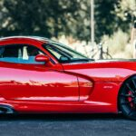 A Timeless Death for an American Legend, The Dodge Viper