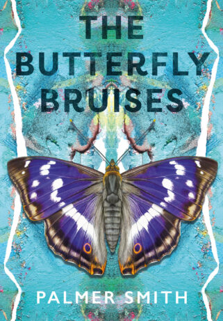 Palmer Smith- The Butterfly Bruises
