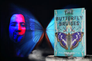 the butterfly bruises