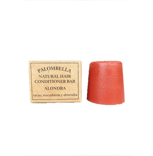 Acondicionador sólido Alondra con caja