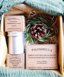 Palombella Pack Graso