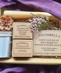 Palombella Pack Seco