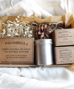 Palombella Pack Sensitive