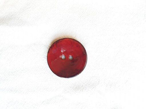Jabonera roja