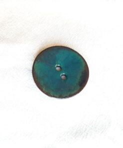 Jabonera turquesa
