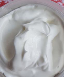 Cremas y Emulsiones