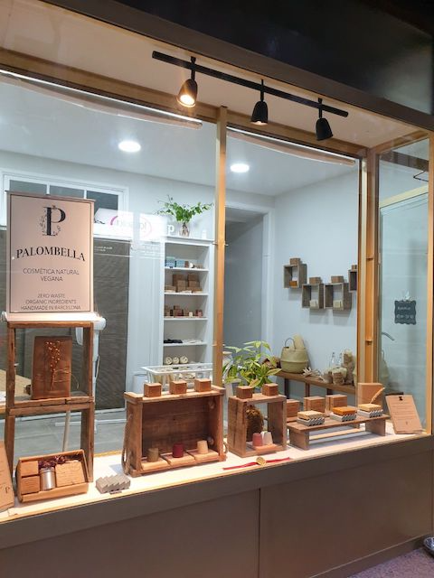 Palombella Store