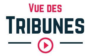 Vue Des Tribunes