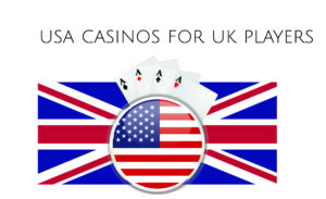 USA casino for UK players