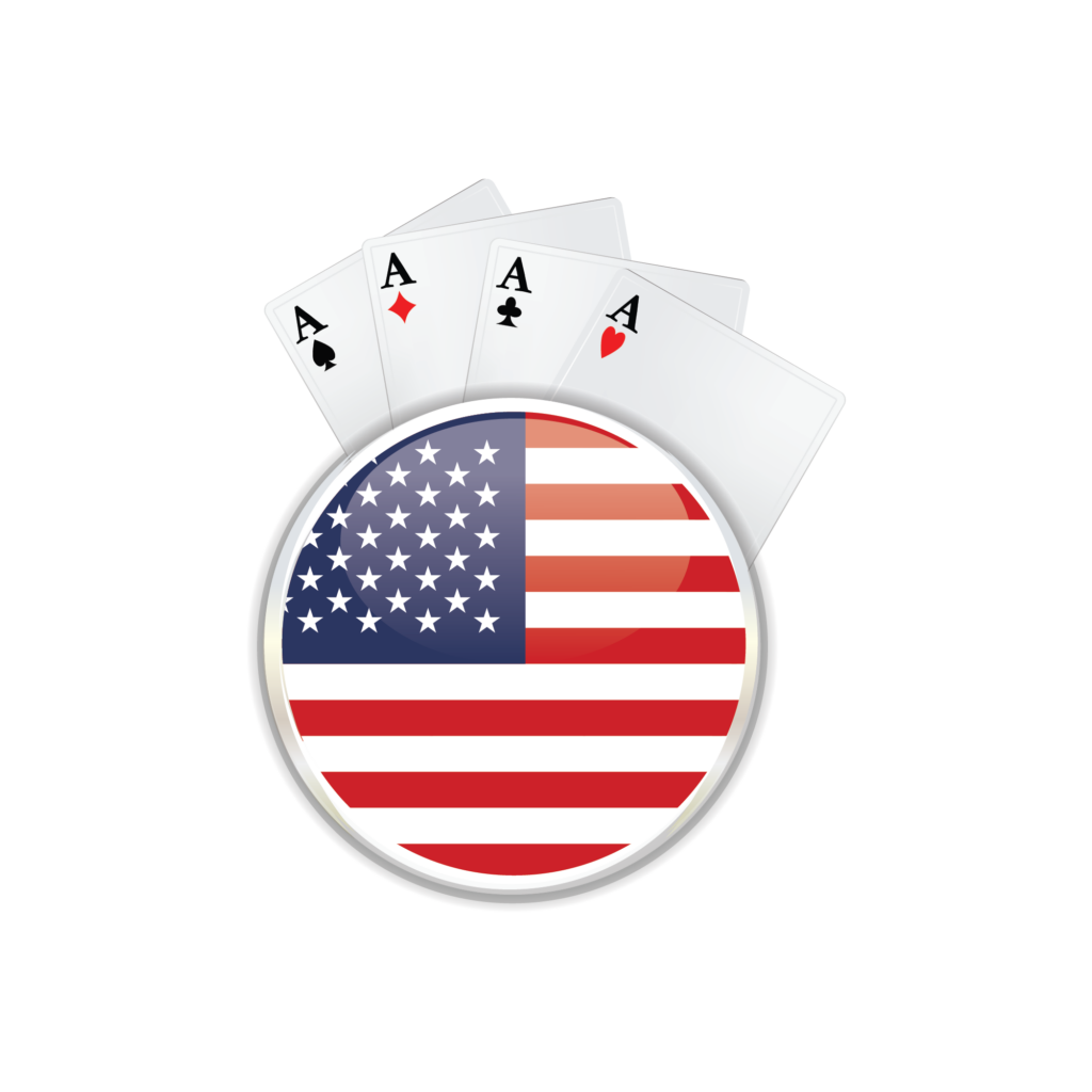 USA casino for UK