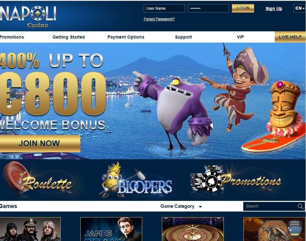 casino-napoli-homepage