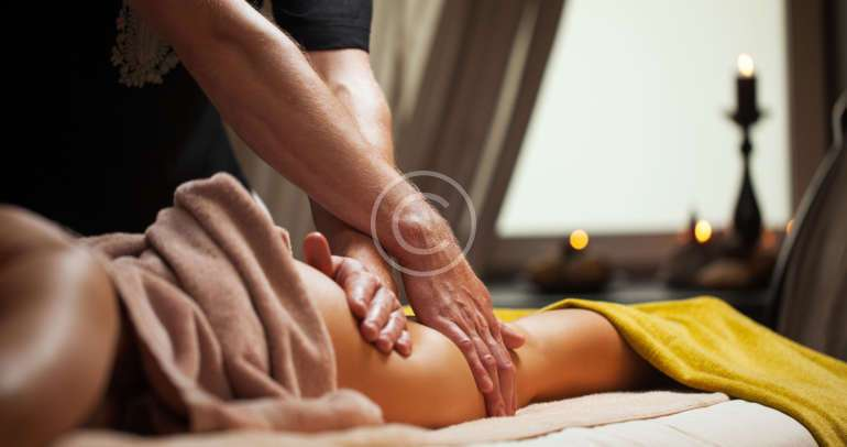 Healing Retreat For Your Body & Mind