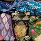 Sustainable menstruation- Small change, Cloth-pads