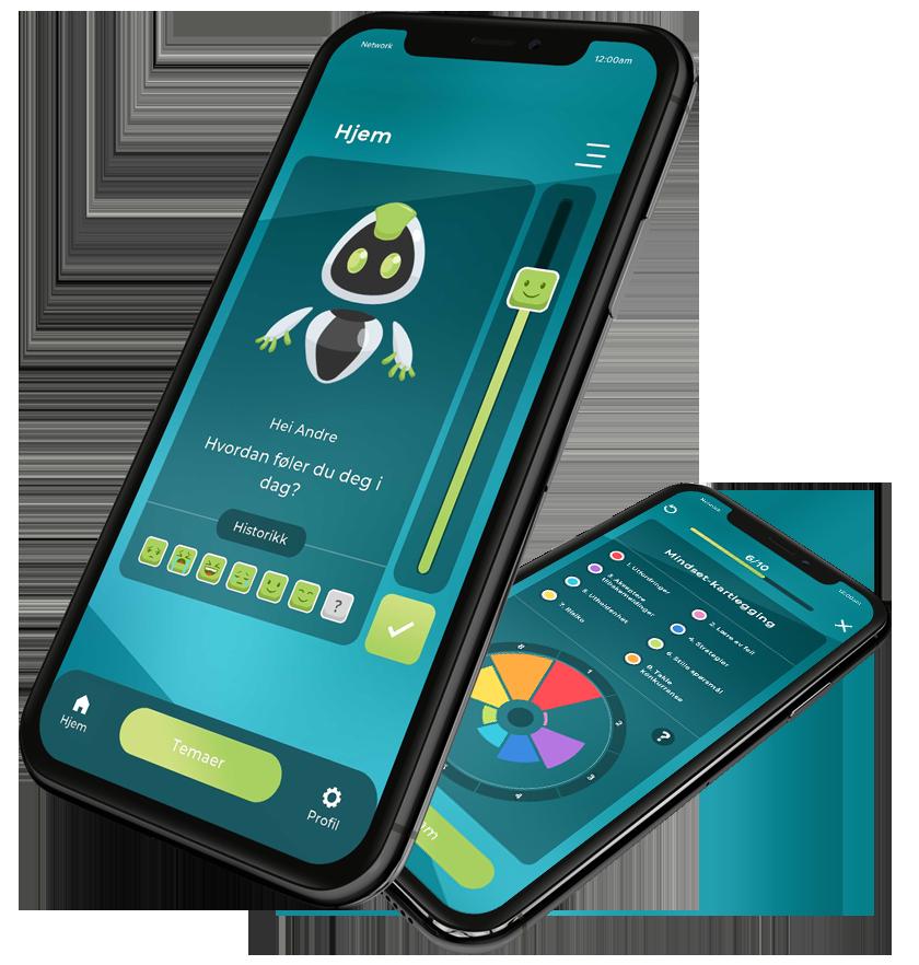MadeToGrow - MTG App