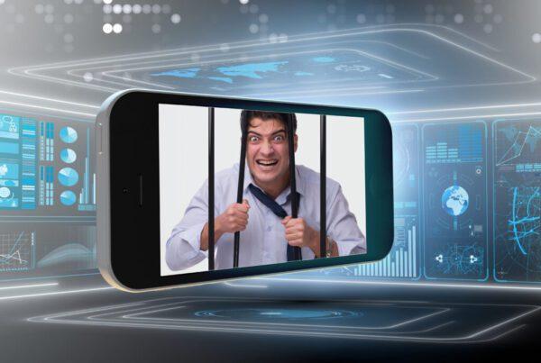 MadeToGrow - social media addiction