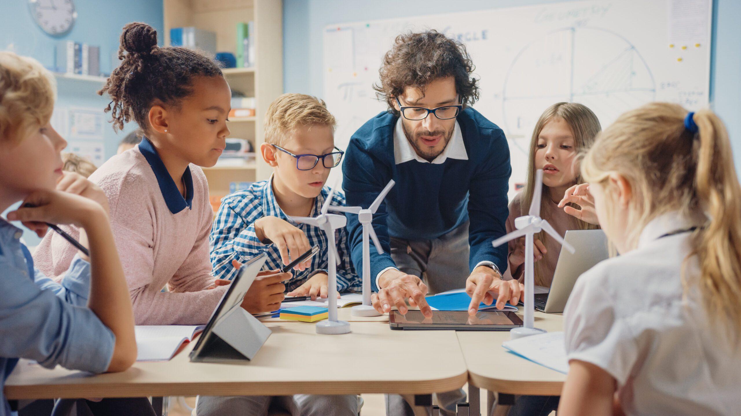 MadeToGrow - creative teacher