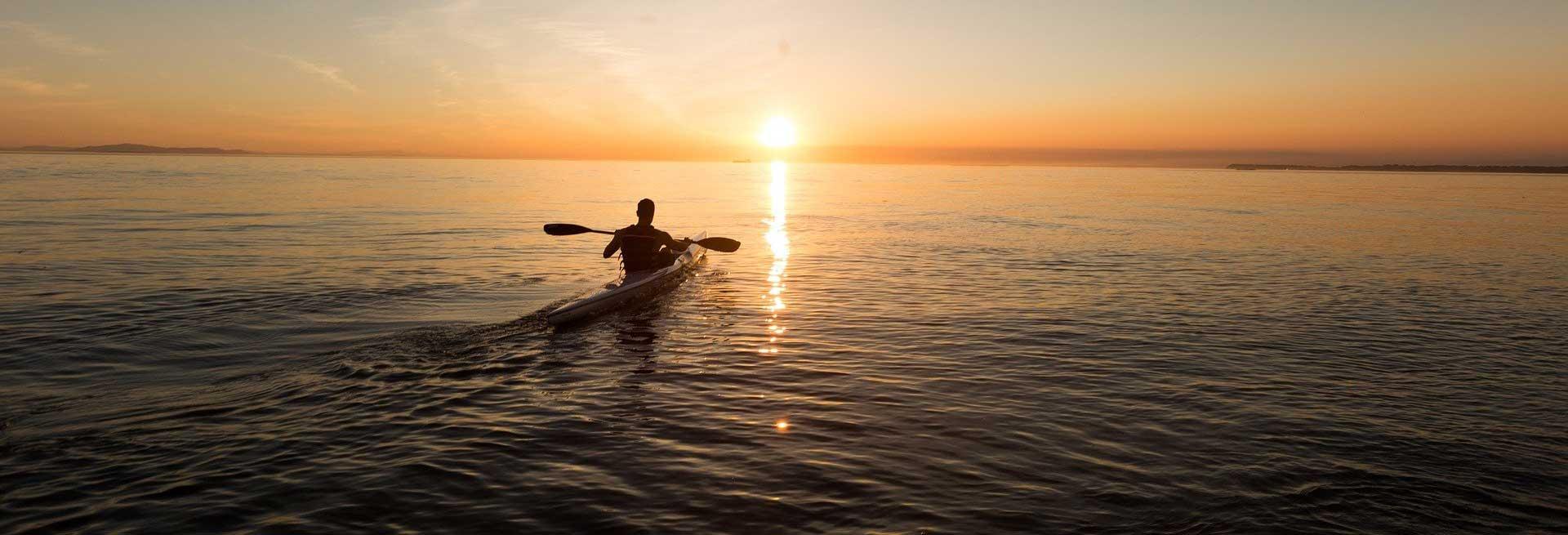 Ønsker du både rekreasjon og inspirasjon i sommer?